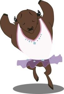 dancing_buffalo
